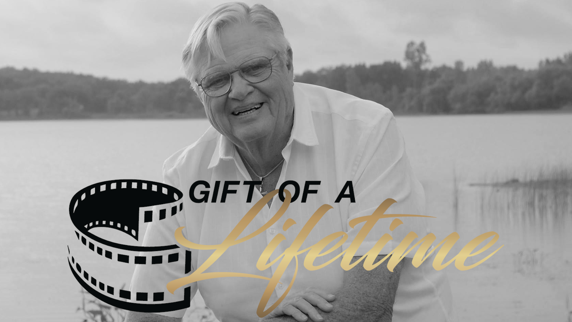 GIFT OF A LIFETIME - TOM JENNINGS - FULL DOCUMENTARY