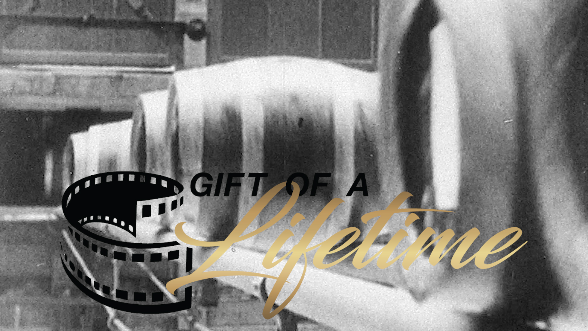 GIFT OF A LIFETIME SHORTS - JOHN & MAUREEN MURRAY - OPEN