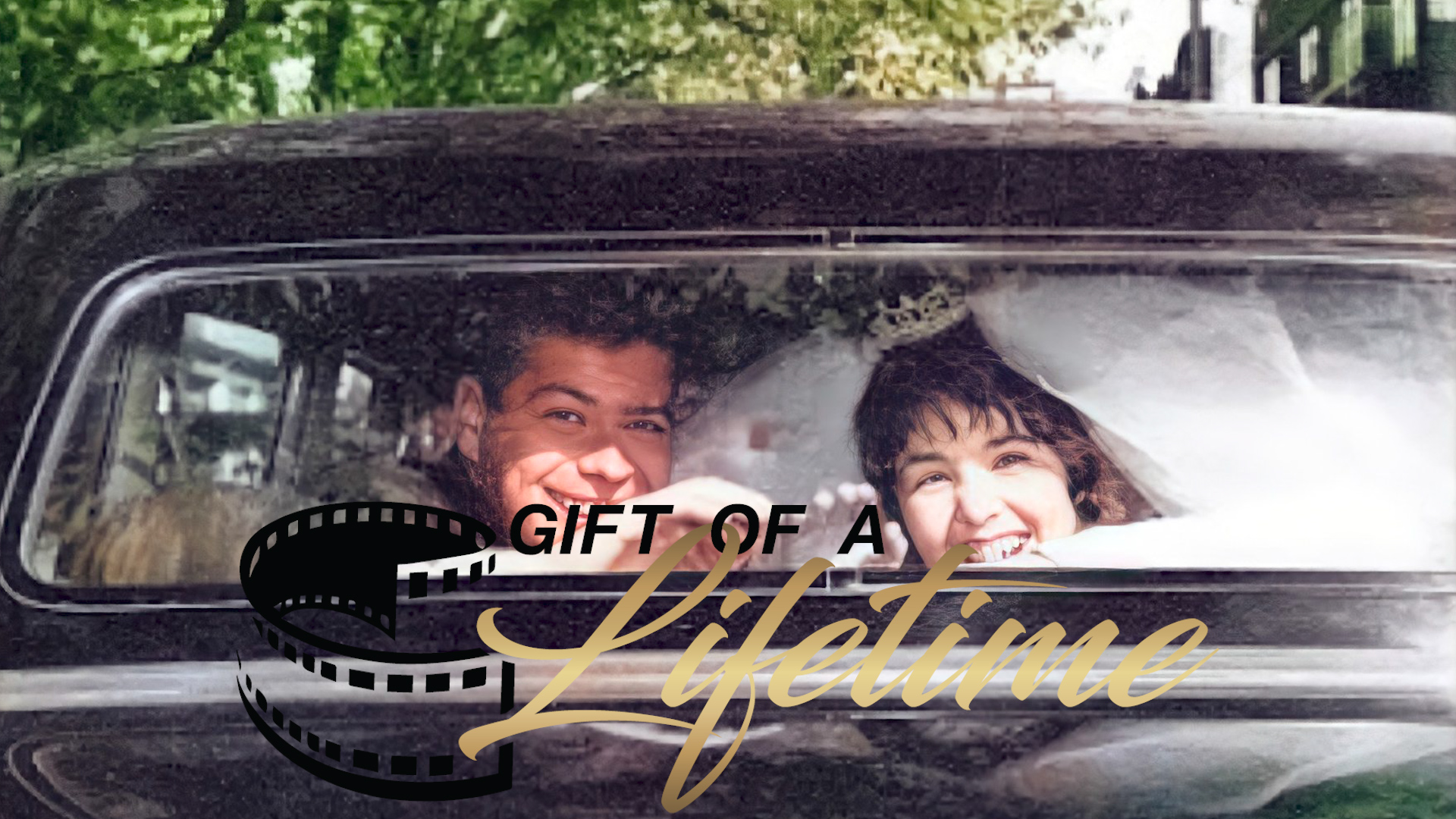 GIFT OF A LIFETIME - JOHN & MAUREEN MURRAY - FULL DOCUMENTARY