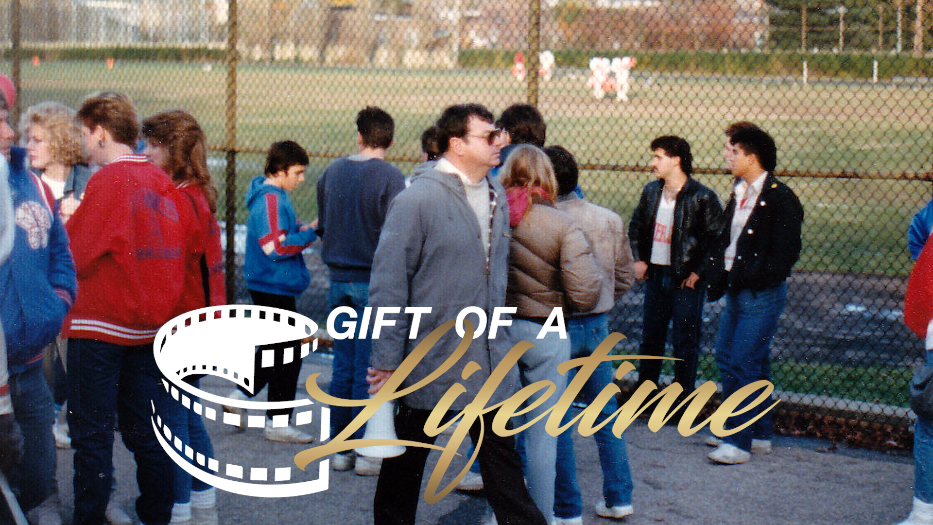 GIFT OF A LIFETIME SHORTS - JOHN & MAUREEN MURRAY - SPORTS