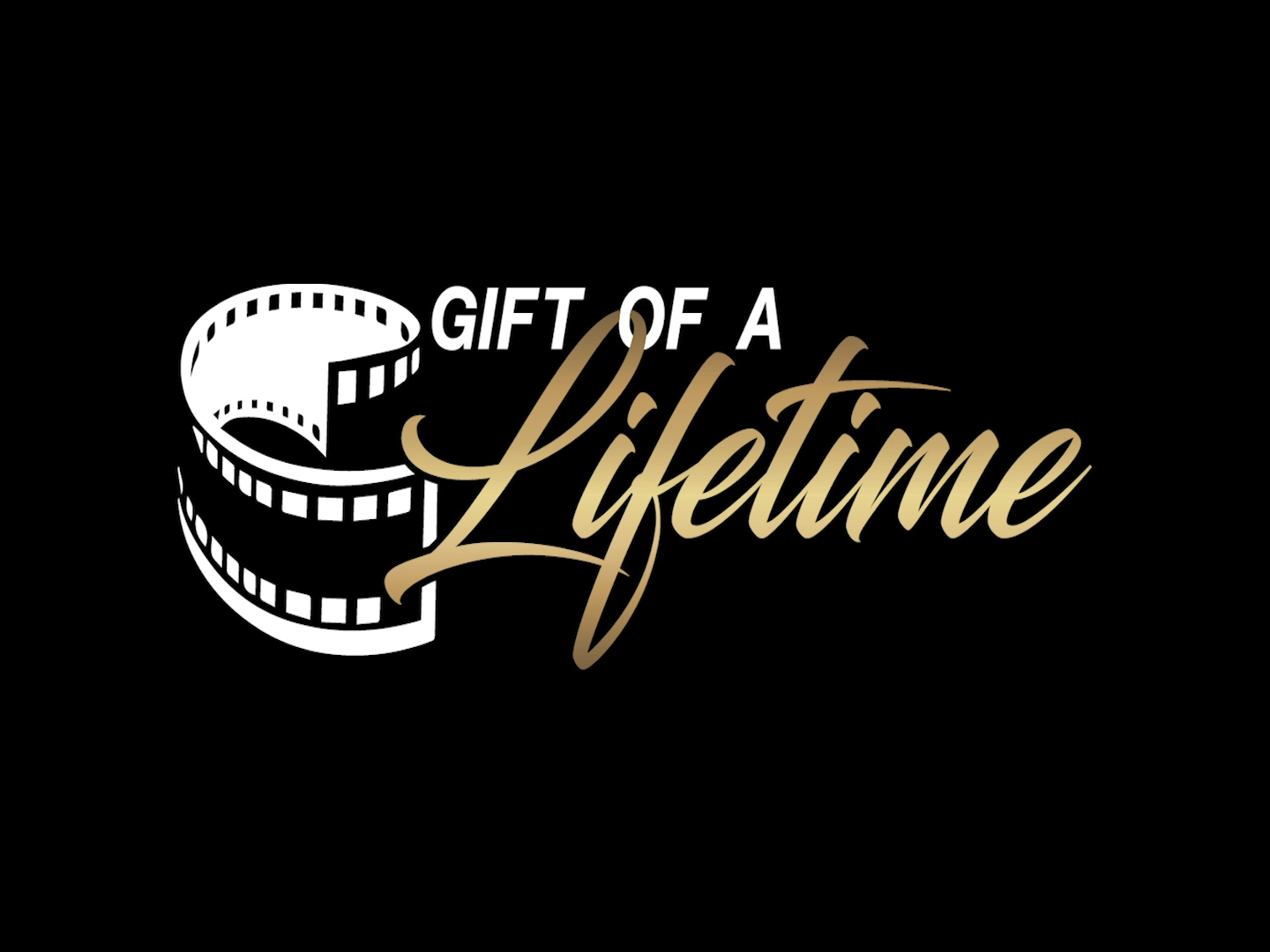 GIFT OF A LIFETIME - OPENING SCENE: AN INTRODUCTION TO OUR UNIQUE PRODUCT